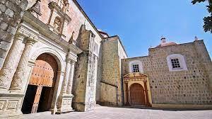 El templo del Carmen Alto, un tesoro de Oaxaca | nvinoticias.com